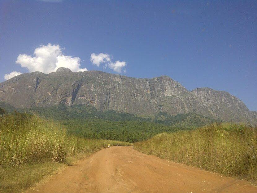 Berg Mulanje