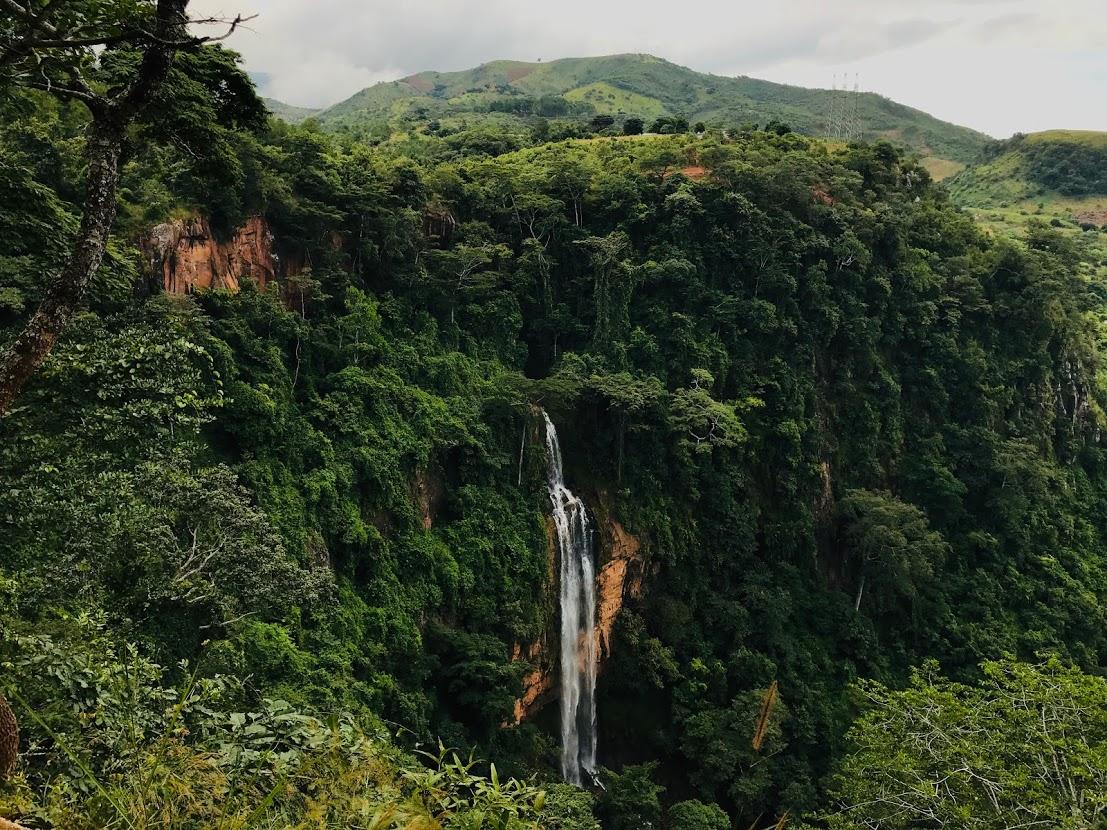 Waterval Livingstonia