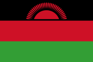Malawiaanse vlag